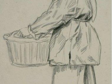De la plante au panier : la vannerie
