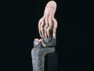 De la terre au musée : des monstres fantastiques