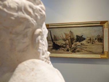 """""""Quatre heures"""" au Musée"""